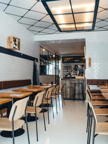 Restaurant Kongen